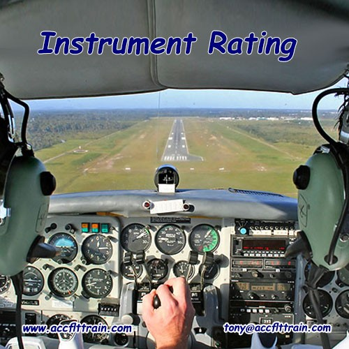 Instrument Rating2