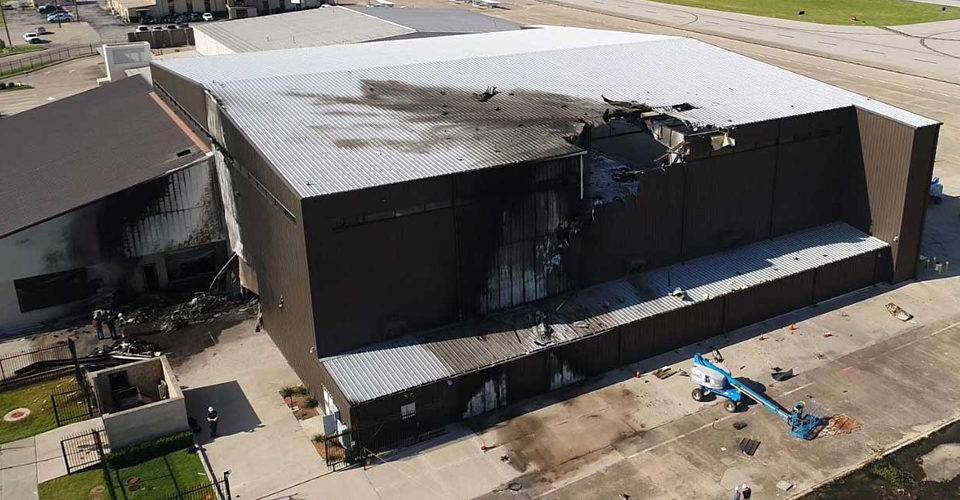NTSB Crew Noted Engine Problem Before King Air Crash