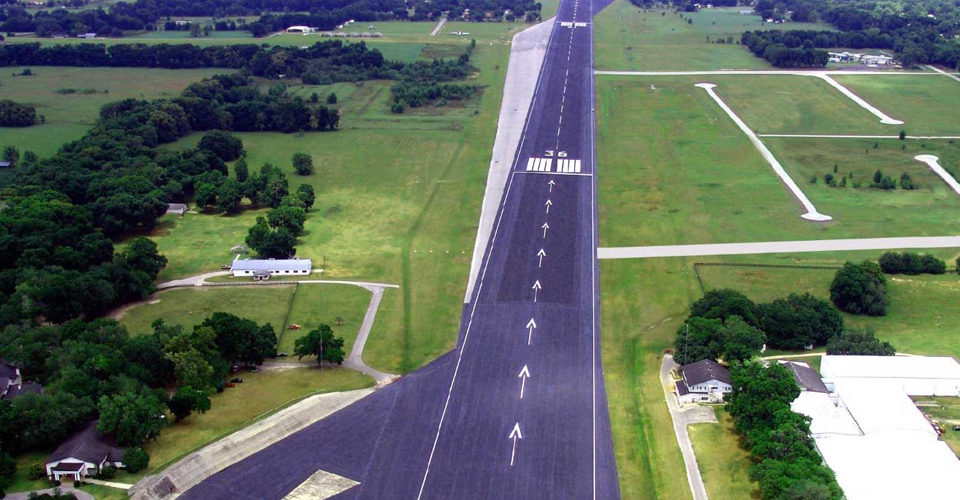 Private Aviation Paradise for Sale in Florida