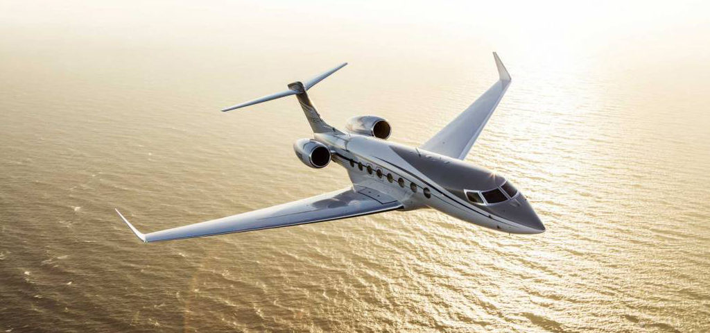 Qatar Exec Ups Gulfstream Orders with 18-aircraft Deal