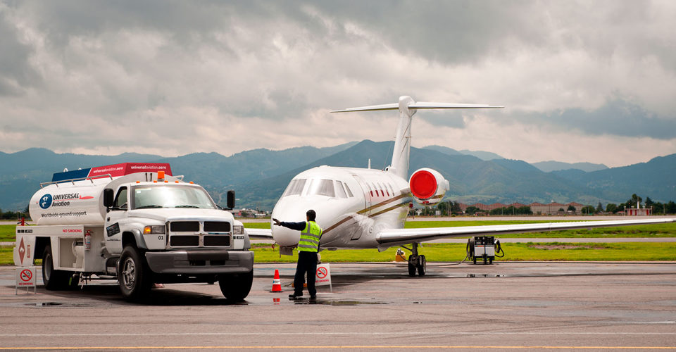 World Fuel Services To Acquire UVair in $170M Deal