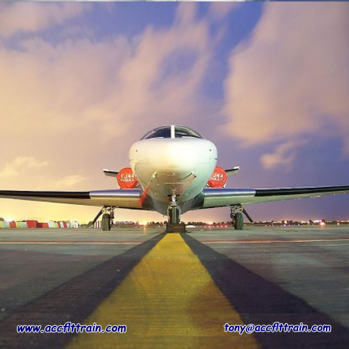 Are you ready to take off? ... Many aspiring pilots have dreams of taking their passion for aviation.