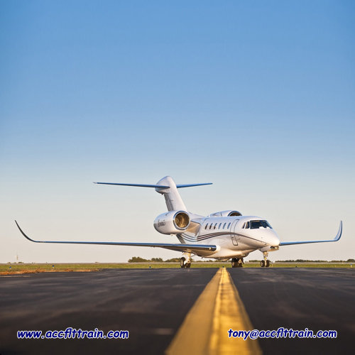 A discovery flight is usually a short flight with a certified flight instructor or commercial pilot