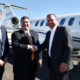 Chairman Goes All In with Textron, Orders CJ3+