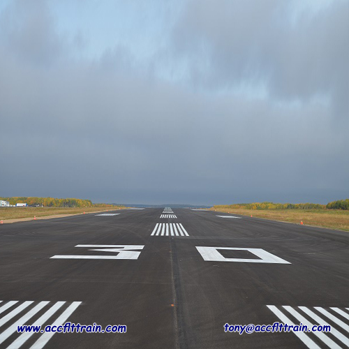 air king Accelerated Flight Training