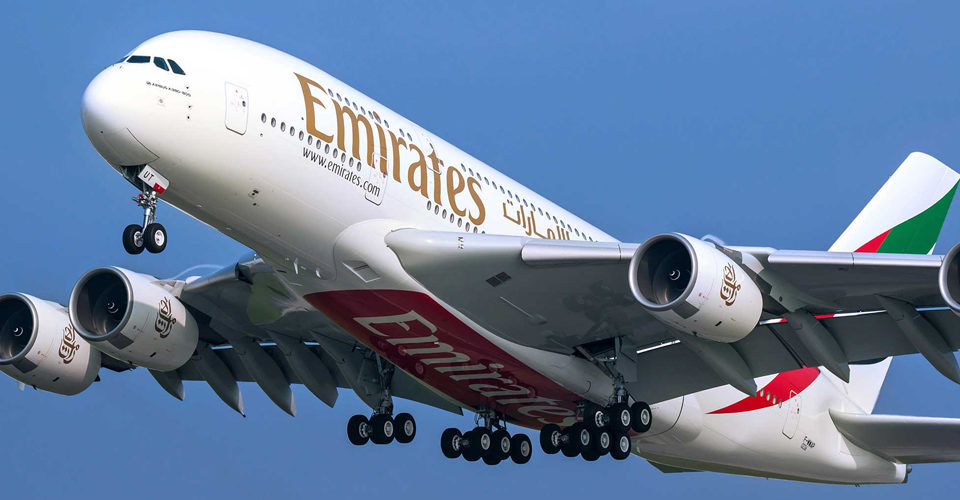 Emirates A380 Business Model Remains in Question
