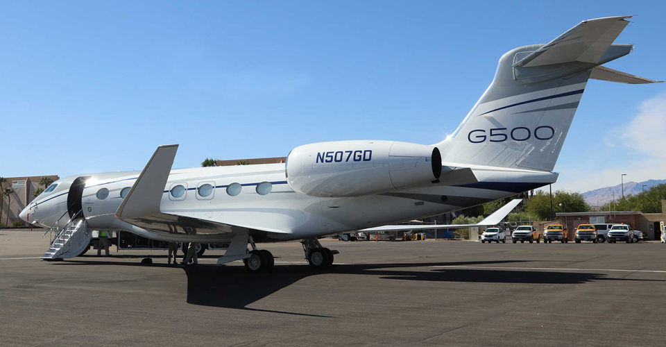 GAMA Bizjets, Pistons Up; Turboprops, Rotorcraft Down in Q3