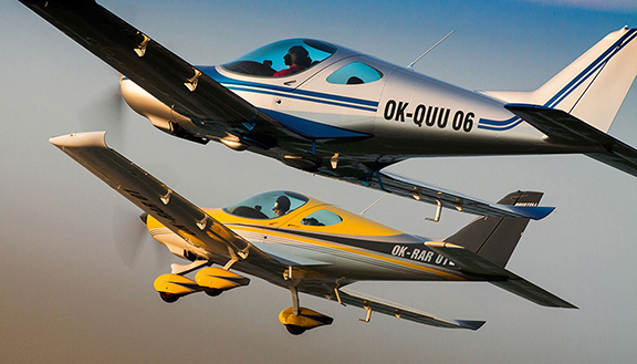 Why our training is the best for you... I had 3,000 hours of instruction time in single- and multi-engine aircraft.