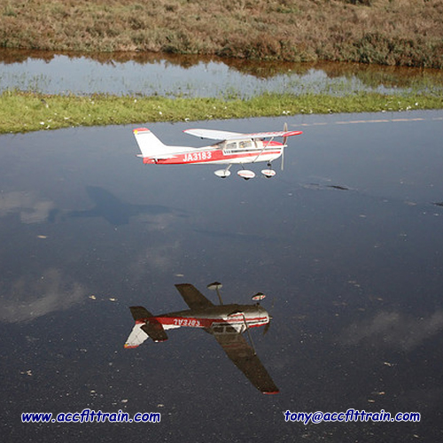 we can provide your Annual flight review;IPC;