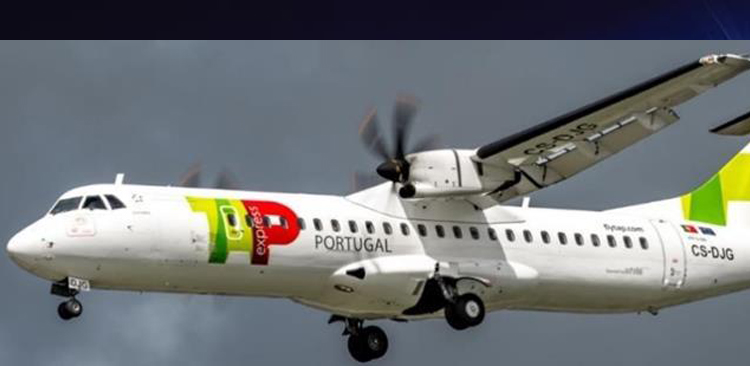 ATR flew return sector after captain failed to see tail-strike damage