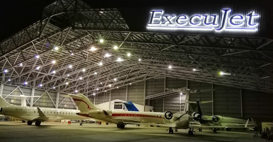 ExecuJet MRO Malaysia Gains Philippines Certification