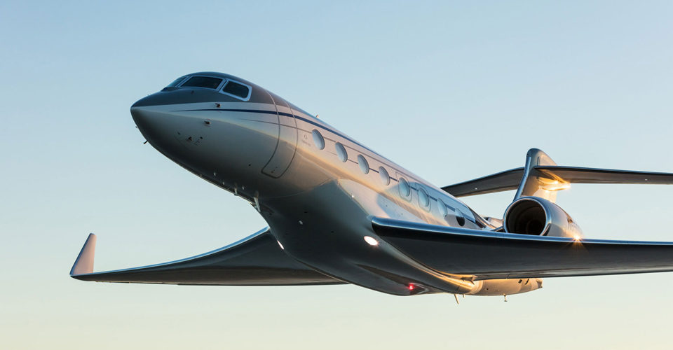 Gulfstream Aerospace Delivers 400th G650 ultra-long-range Twinjet