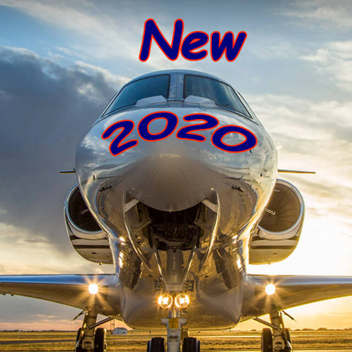 Happy New Year to all 2020 to you