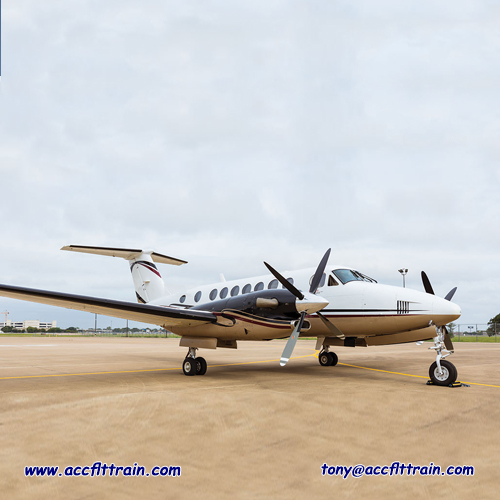 Your instructor teaches you an organized combination of ground school and flight training