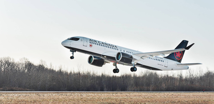 Bombardier Mulls Exit from A220 Program
