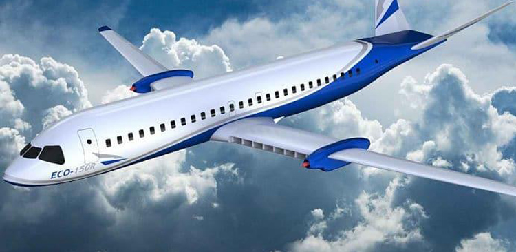 EasyJet 'electric aircraft' partner aims to fly engine in 2023