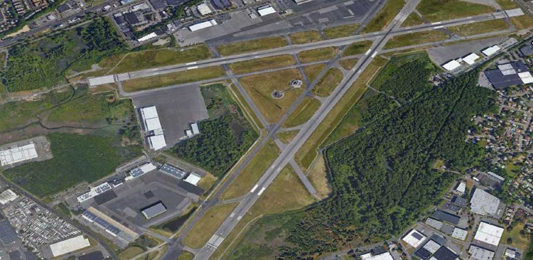 FAA To Hold Town Hall on New TEB RNav Approach
