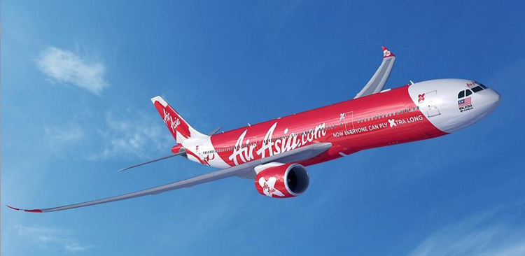 AirAsia firmly rejects implications from Airbus bribery case