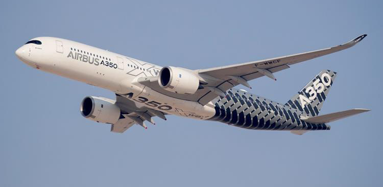 Airbus put potential damage from bribery conviction at €200bn