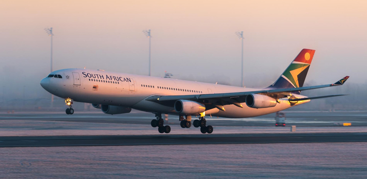 South African president refers SAA allegations to special investigators