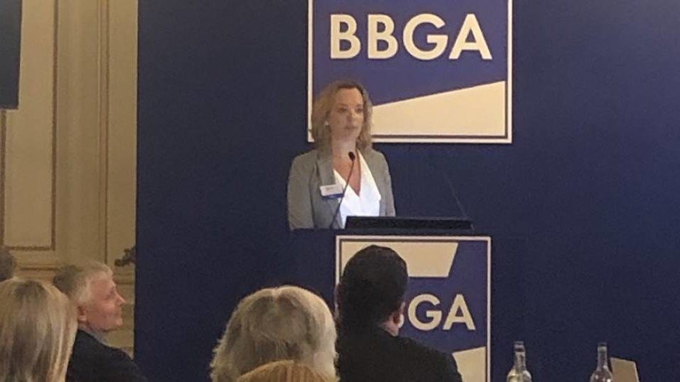 BBGA Focuses on Sustainability, Illegal Charter, Brexit