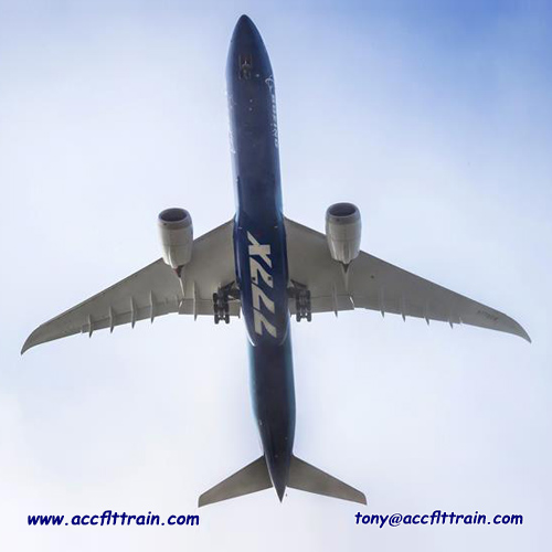 We can come to your location and train in your aircraft on your schedule