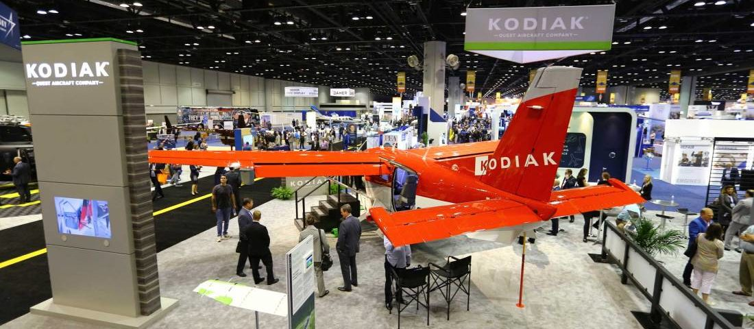 NBAA-BACE 2020 Go/No-go Decision Could Come This Week