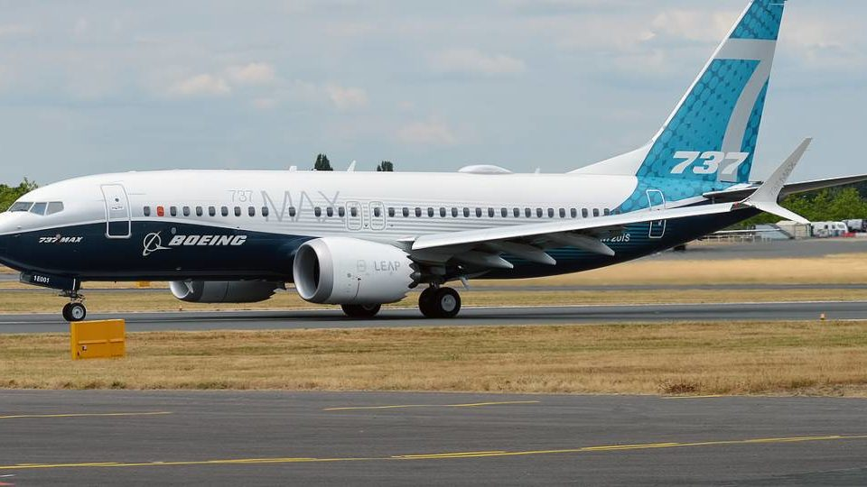 FAA and Boeing Complete 737 Max Certification Flights