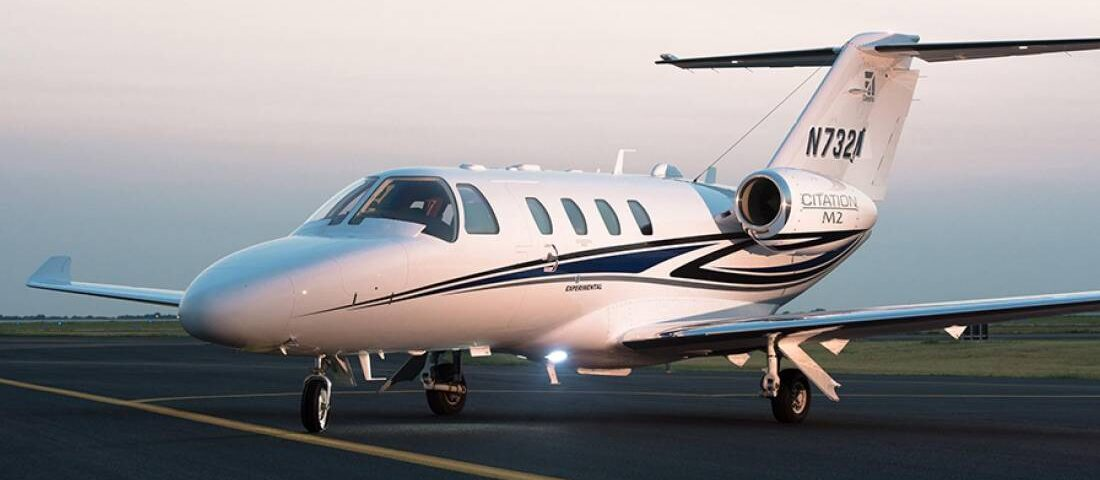 Textron Aviation Posts Loss, Delivery Drop During Covid