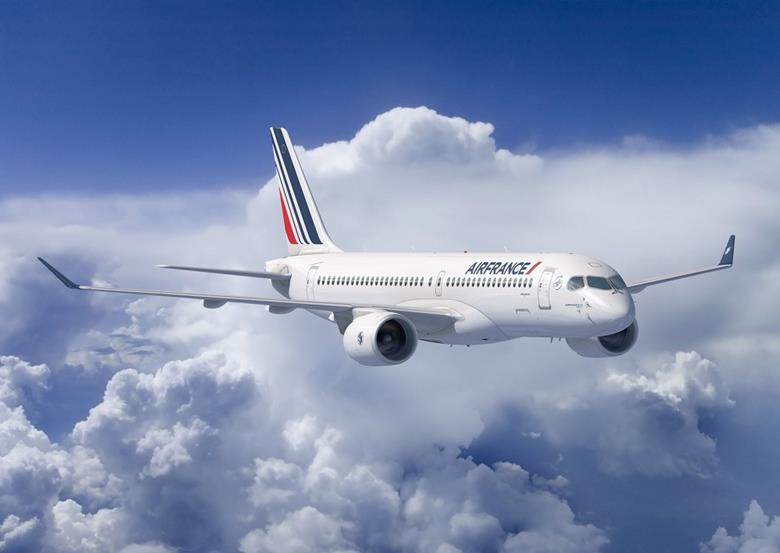 Air France-KLM aims to minimise fleet deferrals to keep competitiveness on track