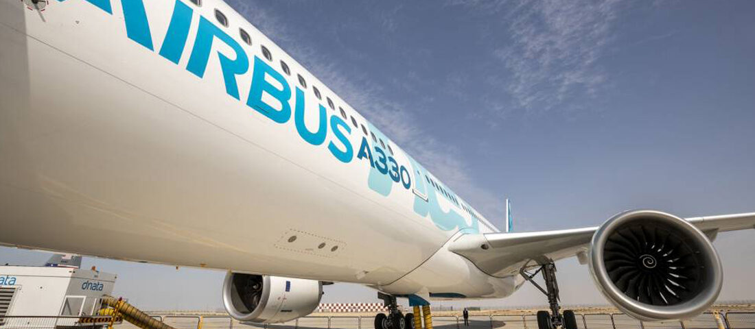 Airbus Aims To 'Significantly' Cull Aircraft Inventory by Year-end