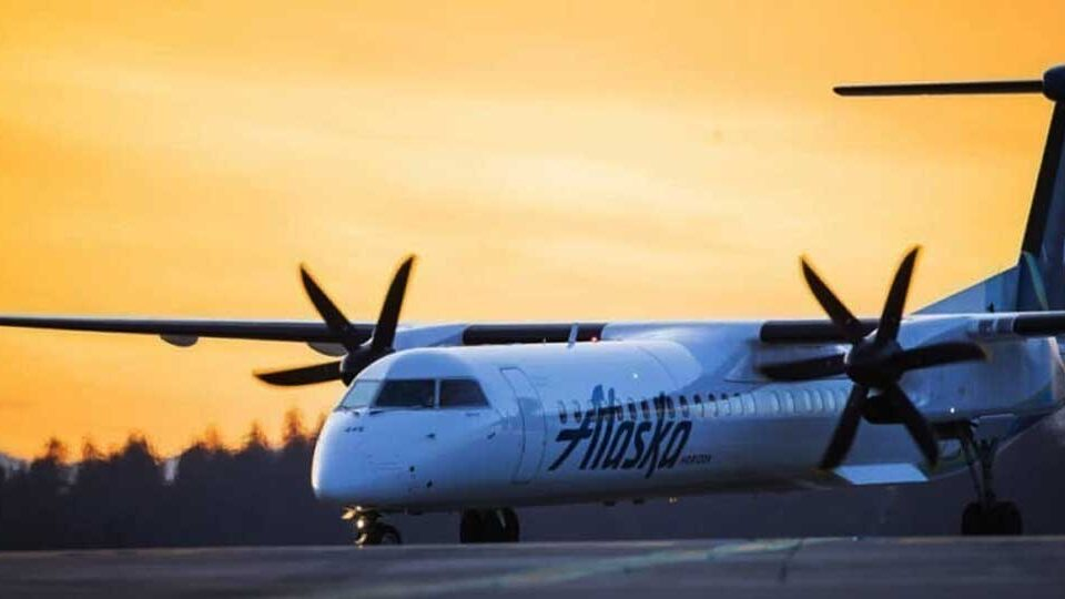 An-Alaska Airlines Agent-Lent-Her-Car-To-A-Passenger-–-Here's-Why