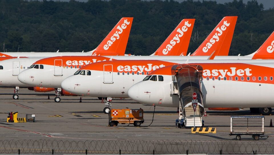 BALPA and easyJet shake hands to avoid 727 pilot layoffs