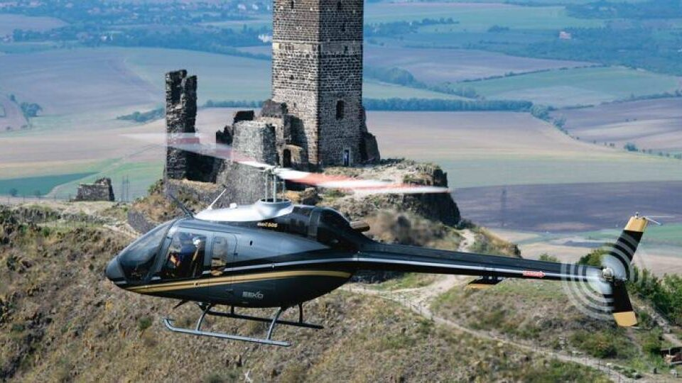 Bell Expands European Mx Foothold