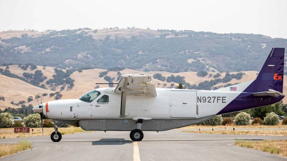 Reliable Robotics Flies Unmanned Cessnas