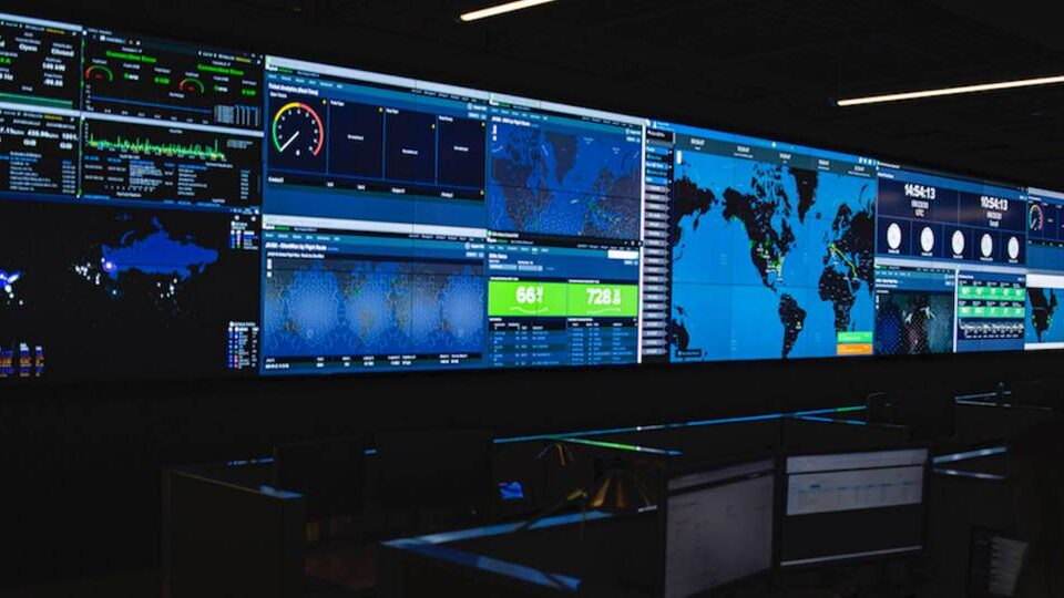 Satcom Direct Upgrades Network Ops Center