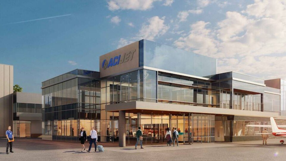 With New SNA Lease in Hand, ACI Plans $85M Project