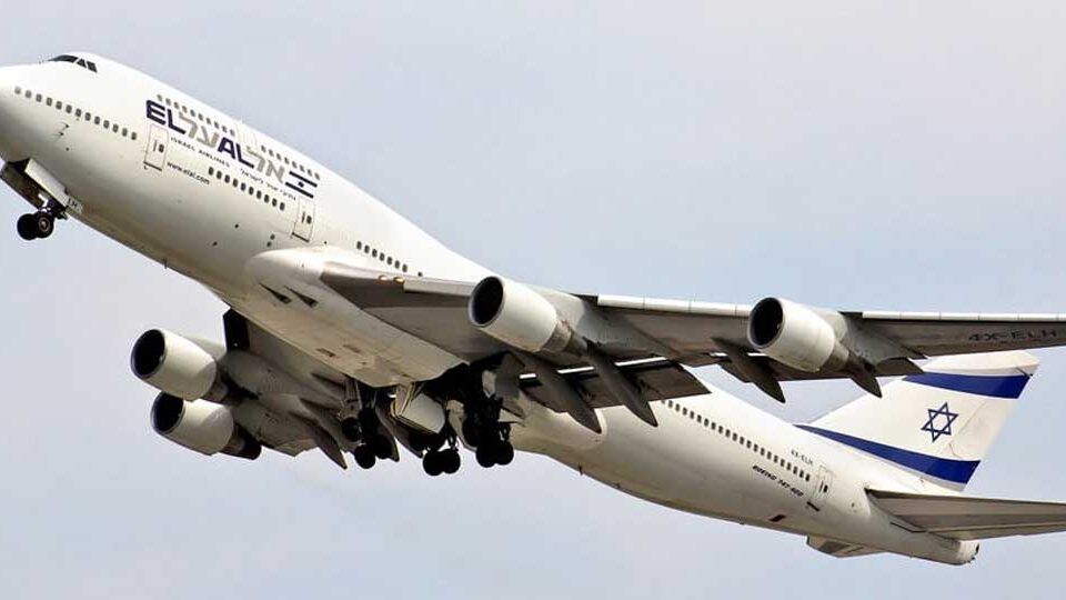 Young investor buys El Al Airlines controlling stake