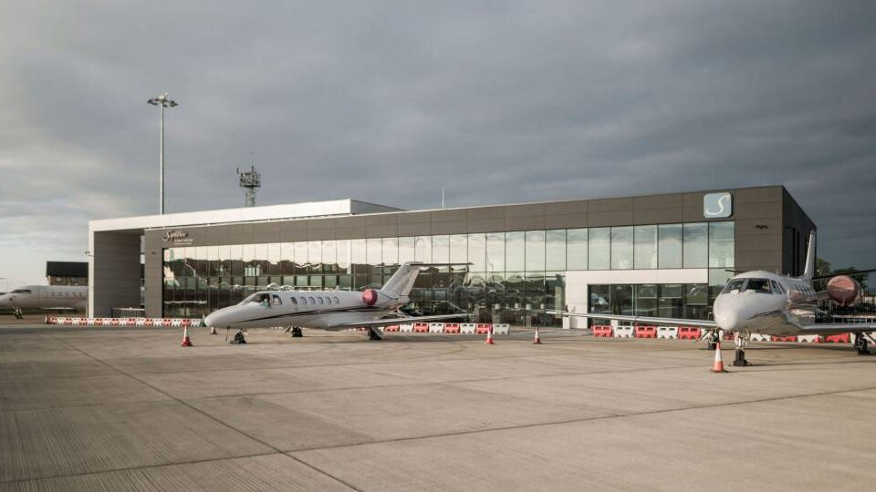 Signature Announces Permanent SAF Supplies at Two FBOs