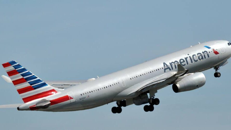 American Airlines Adds A330-200s to Fleet Cuts