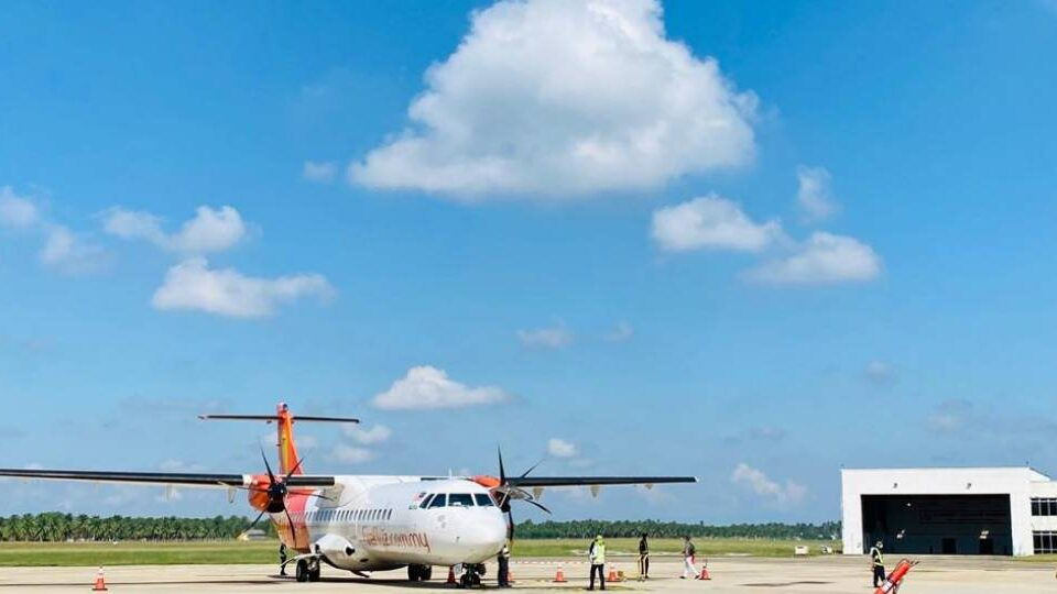 Malaysia's Firefly to Launch Jet Operations in 2021