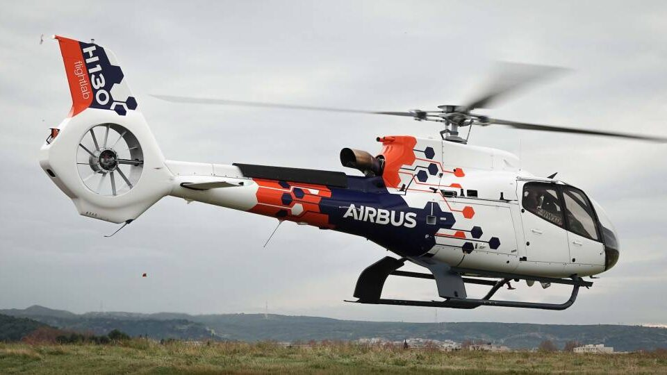 Airbus Helicopters Flightlab To Test UAM Technologies