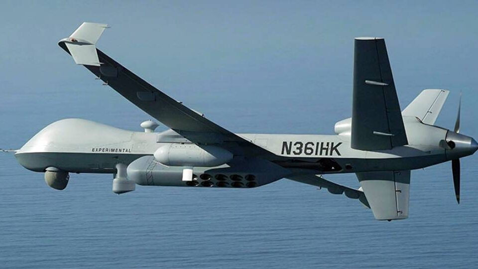 General Atomics Advances SeaGuardian Systems
