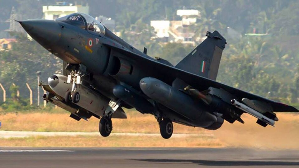 Indian Government Approves More Light Combat Aircraft
