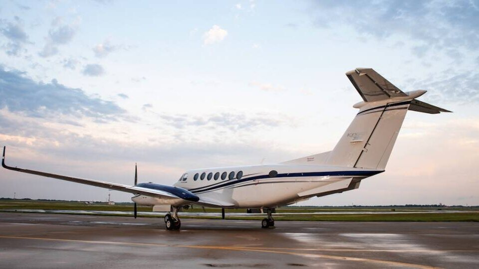Textron Aviation Deliveries Mixed in Fourth Quarter