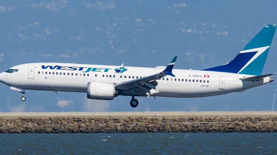 Transport Canada To Lift Boeing 737 Max Ban on January 20