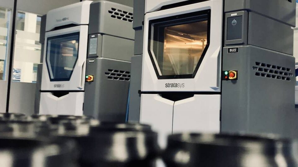 3D Printing Delivers Big Cost Savings for Components Maker