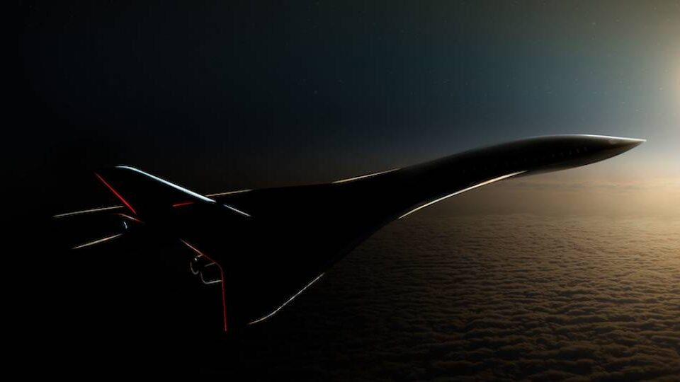 Aerion Targeting Mach 4 and 7,000-nm for 50-passenger AS3