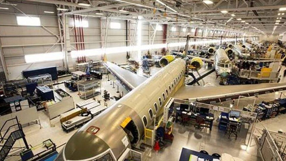 Bombardier Global 7500 To Drive Profitability Jump