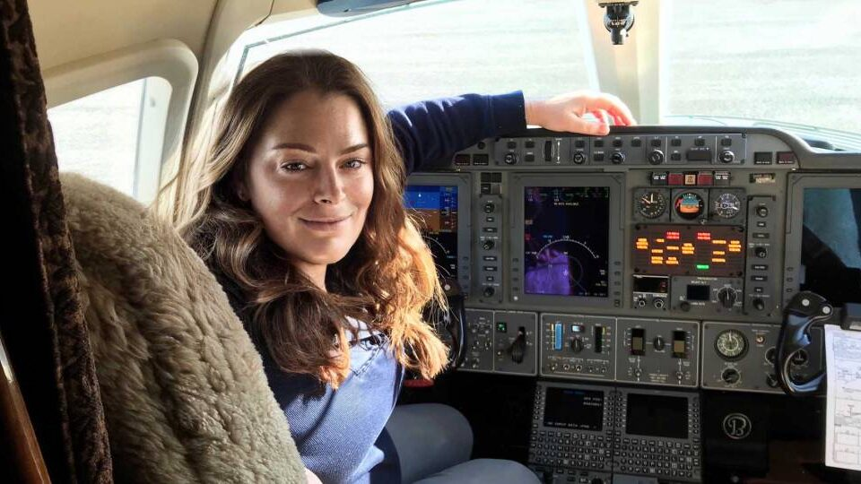 Hera Aviation Tackles Flying, Family Caregiver Issues